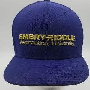 Embry–Riddle Aeronautical University Hat sz 7 5/8